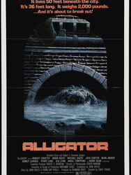 L'Incroyable Alligator
