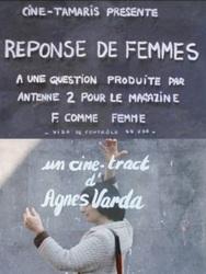 Réponses de femmes