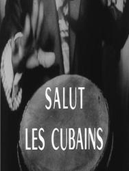 Salut les Cubains