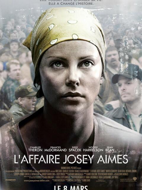 L'Affaire Josey Aimes
