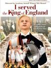 Moi qui ai servi le roi d'Angleterre