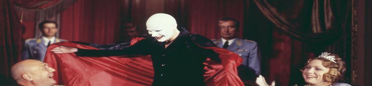 Le cinéma européen (1980-1989)