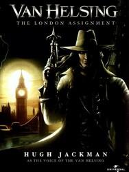 Van Helsing : Mission à Londres