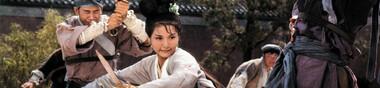 """Wǔxiá Piàn et combats au sabre """"historiques"""" et """"fantastiques"""" ♥ petite chronologie arbitraire"""