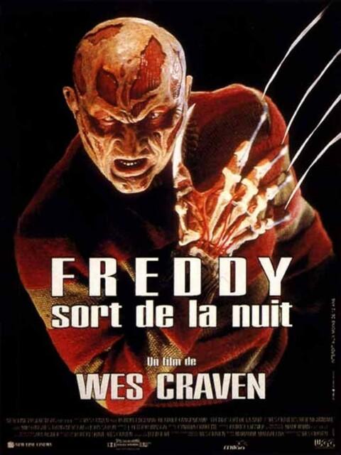Freddy - Chapitre 7 : Freddy sort de la nuit