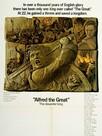 Alfred le grand vainqueur des Vikings