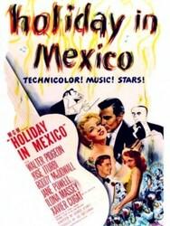 Féerie à Mexico