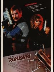 Runaway - L'évadé du futur