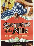 Le Serpent du Nil