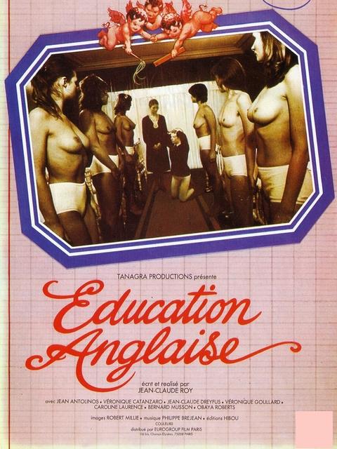 Education anglaise