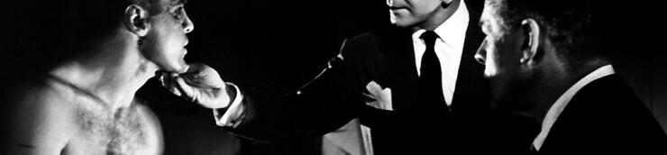 Sorties ciné de la semaine du  9 février 1955