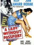 La dame sans passeport