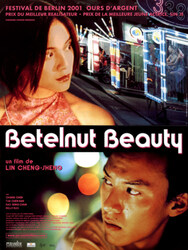 Betelnut beauty