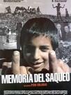 Mémoire d'un saccage - Argentine, le hold up du siècle