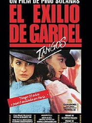 Tangos, l'exil de Gardel