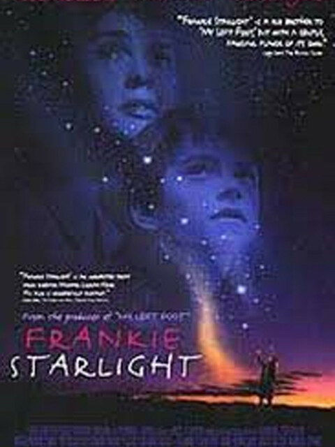 Frankie Starlight