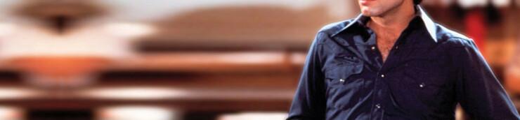 Le Western, ses stars : Scott Glenn