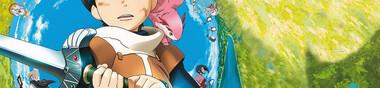 Les Yōkai 妖怪 dans la Japanimation