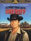 Ne tirez pas sur le shérif