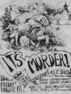 It's Murder !