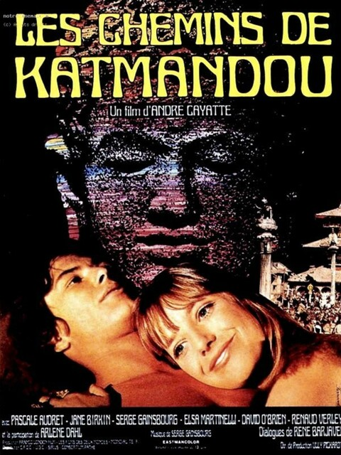 Les Chemins de Katmandou