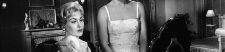 Sorties ciné de la semaine du 17 octobre 1958