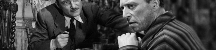Sorties ciné de la semaine du 14 novembre 1949