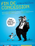 Fin de concession