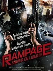 Rampage - Sniper en Liberté
