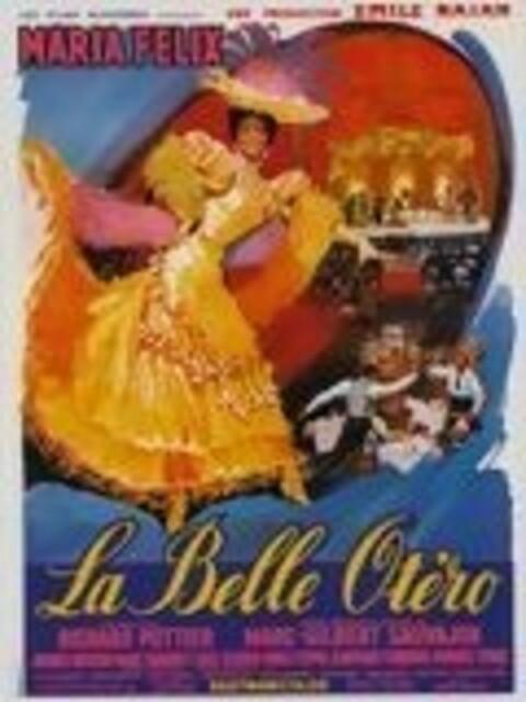 La Belle Otero