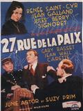 27, rue de la Paix