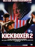 Kickboxer 2: Le Successeur