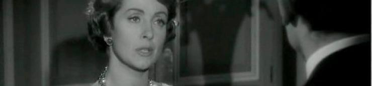 Sorties ciné de la semaine du 26 septembre 1958