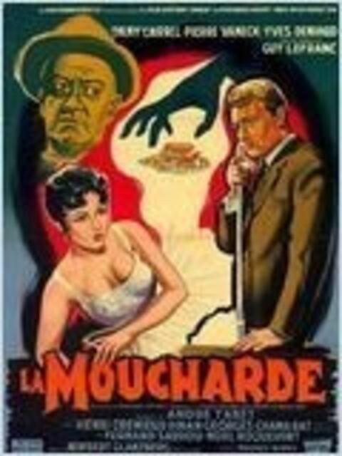 La Moucharde