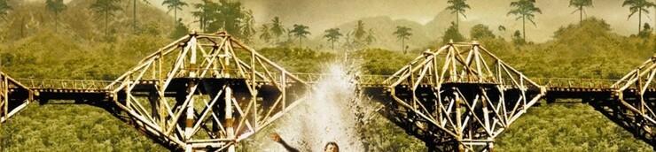 Bridges (sans Jeff)