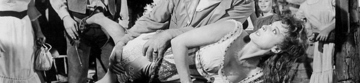 Andrew V. McLaglen & John Wayne