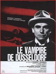 Le Vampire de Düsseldorf