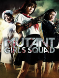 Mutant Girls Squad