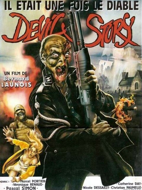 Devil Story - Il était une fois le diable