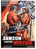 Samson contre Hercule