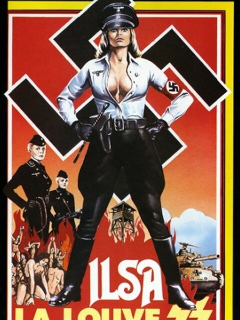 Ilsa, la Louve des SS
