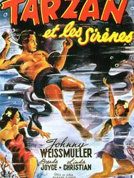 Tarzan et les sirenes
