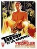 Tarzan et les amazones