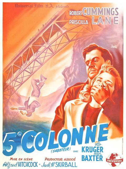 La Cinquième Colonne