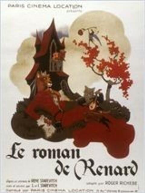 Le Roman de Renard