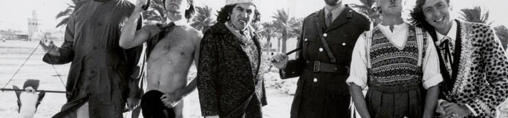 Monty Python : les meilleures animations !