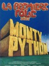 La Première folie des Monty Python