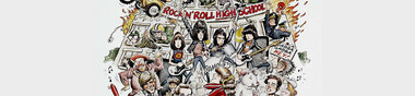 ROCK'N'ROLL MOVIE