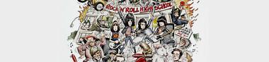 ROCK'N'ROLL MOVIE
