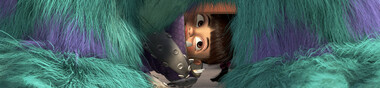 Films d'animation vus